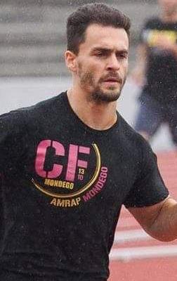 Carlos Lebres